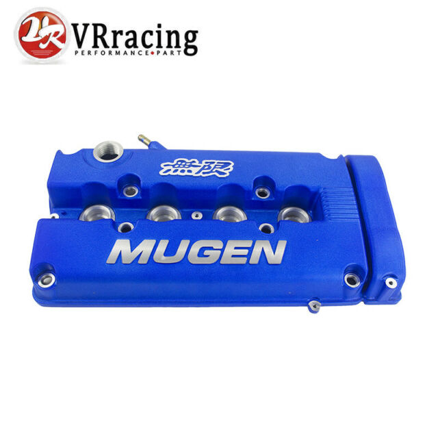 Mugen Style Engine Valve Cover For B16 B18 Acura Integra