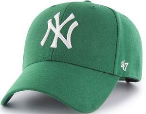 Visera New Gorra Mvp Snapback 47 Dark York Siete Cuarenta Yankees Brand Curvada tTpIz0xnq