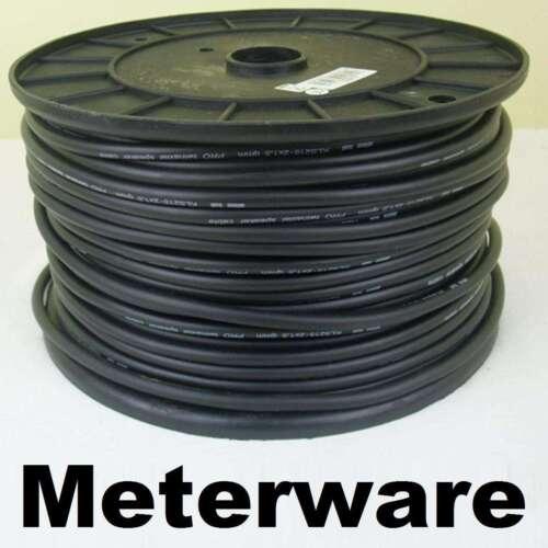 2 x 1,5 mm² Meterware Lautsprecherkabel Boxenkabel 1,19€//m ADAM HALL LS-Kabel