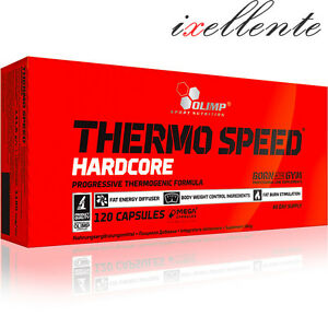 olimp thermo speed hardcore strong fat burner weight loss slimming pills ebay. Black Bedroom Furniture Sets. Home Design Ideas