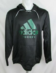 store wholesale outlet size 7 Details about Adidas Hockey Climawarm Performance Hoodie adidas NHL Men's  Large Black
