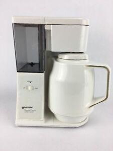 Image Is Loading Black Amp Decker Tcm411 8 Cup Coffee Maker