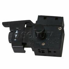 Bohrmaschine AC250V 6A Lock On Taster Speed Control Trigger-Schalter WYRDE