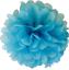 Papier-Tissu-Pompons-pompons-Honeycomb-Balls-fans-lanternes-de-papier-fete-de-mariage miniature 25