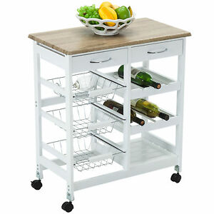 kitchen island tables with storage oak kitchen island cart trolley portable rolling storage 24796
