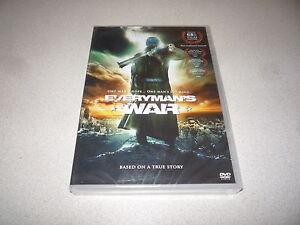 EVERYMAN-039-S-WAR-DVD-BRAND-NEW-AND-SEALED