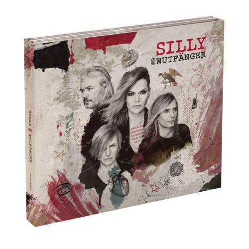 1 von 1 - 2 CD SILLY - WUTFÄNGER LTD DELUXE EDITION NEU & OVP