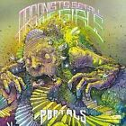 Portals 0727701862521 by Arsonists Get All Th CD