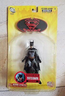 DC Direct - Superman/Batman Vengeance BATWOMAN Action Figure
