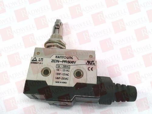 NEW IN BOX HANYOUNG ELECTRONIC CO ZCN-PR508V ZCNPR508V