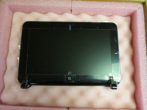 "NEW HP Compaq Mini CQ10-600 10.1/"" LED Laptop Complete Screen Assembly 634493-001"