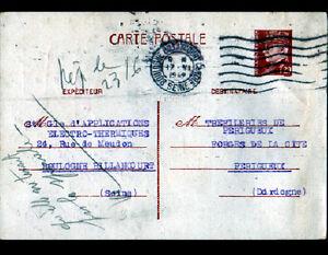 BOULOGNE-92-Societe-d-039-APPLICATIONS-ELECTRO-THERMIQUES-Carte-d-039-Entreprise-1942