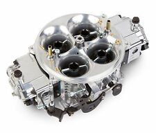 Holley 0-80909BK 1350CFM Factory Refurb GEN III Ultra Dominator 4bbl Race Carb