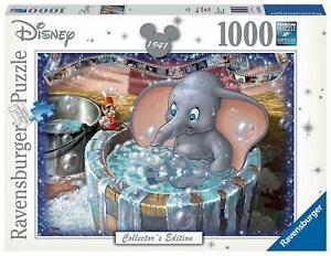Ravensburger-Puzzle-Disney-DUMBO-Elephant-1000-Piece-Jigsaw