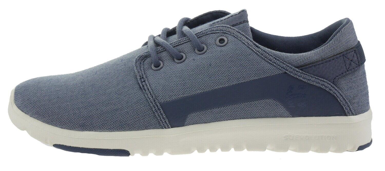 108671-400 Etnies Scout 4101000419 Sneaker grey EUR 40