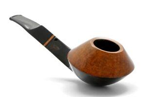 Butz-Choquin-Soleil-Rhodesian-grau-Pfeife-pipe-pipa-9mm-Filter-Made-in-France