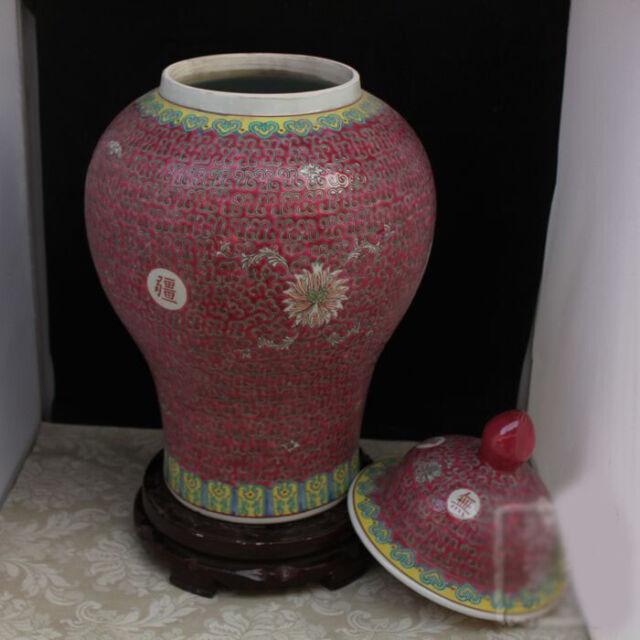 E70 Hand Crafted Solid Cloisonne Ceramic Keepsake Cremation Memorial Funeral Urn
