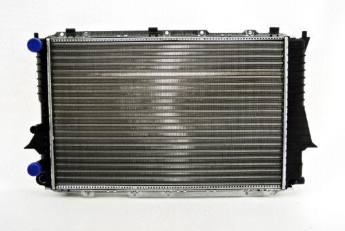 Wasserkühler Kühler AUDI 100 2.4 D 2.5 TDI 4A, C4