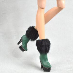 Sherry shoes for Fashion Royalty Poppy Parker DG Momoko Doll 26-FR-10