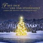 Freu dich,Erd und Sternenzelt-Lieder z.Weihnacht von Mädchenchor Wernigerode (2015)