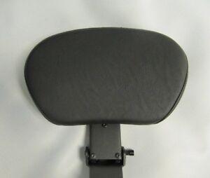 USED Fully Adjustable Driver's Backrest for 2000+ Yamaha V Star 650 Custom
