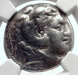 ALEXANDER-III-the-Great-315BC-Ancient-Silver-Greek-TETRADRACHM-Coin-NGC-i72070