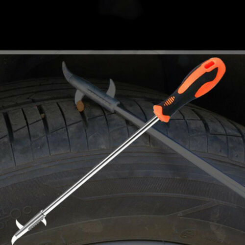 Universal Tire Tools Tire Gap Stone Cleaning Hook Slotting Cutter for Cars Bikes