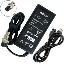 24V 2A Electric Scooter Battery Charger For RAZOR E100 E200 E300 E125 E150 E500