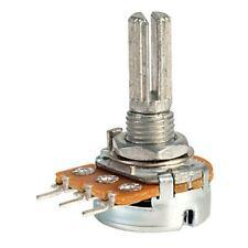 Taiwán RV16AF 4K7 Lin 16 mm Metal Alpha caso PCB Potenciómetro