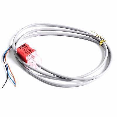 Fotek Proximity Sensor Switches PL-05N 5mm NPN out DC10-30V Normal Open CA NEW