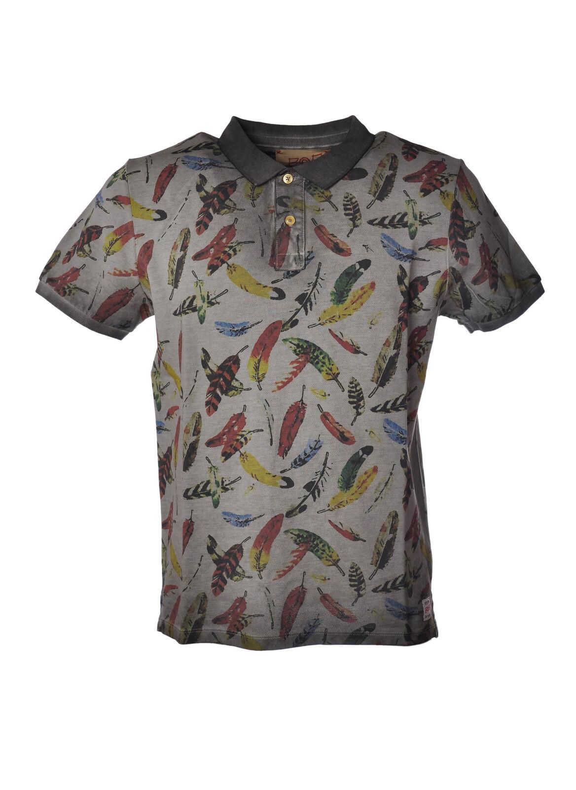 a088fe37 Bob - Topwear-Polo - Man - Fantasy - 3368720F184340 olnlzl13265-T-Shirts