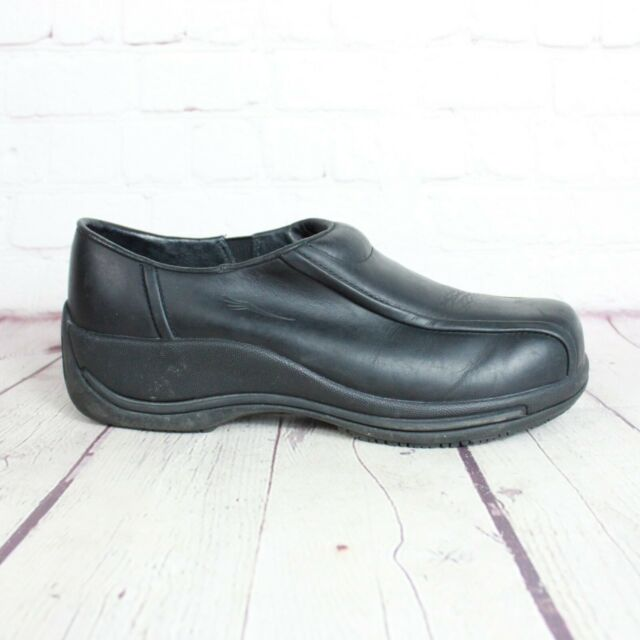 Dansko Mens Slip Resistant Shoes Josh