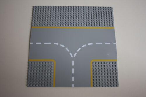 1978 gewaschen T-Kreuzung gebraucht!!! Lego Mondlandeplatte gut