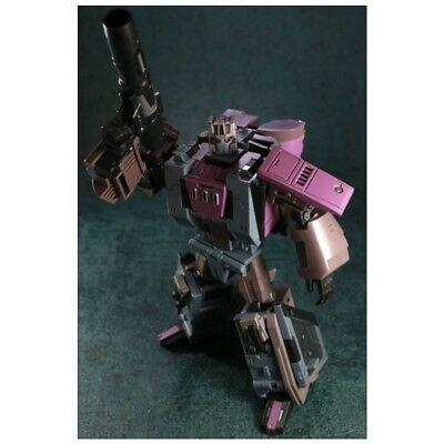 New Transformers Unique toys Bruticus UT M-04 Broodlord G1 Blast Off instock