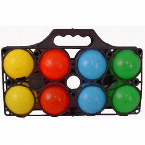 8-Piece-Boules-Set-Garden-Game-Toy-Indoor-Outdoor-Toy