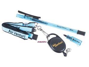 Air Venturi Pellet Pen and Pellet Seater, Loads & Seats .177 Pellets # AV-6011