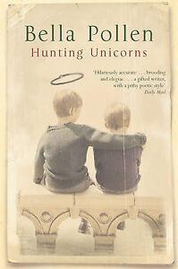Hunting-Unicorns-Pollen-Bella-Used-Good-Book