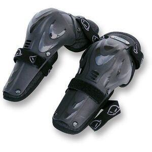 UFO-Junior-Pro-knee-pads-kids-motocross-protection-youth-off-road-shin-guards