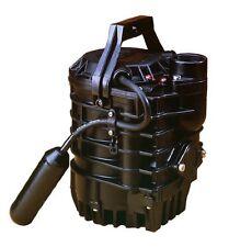 BJM IGF 32-9 Perfecta Submersible Slurry Pump