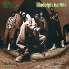 Illadelph Halflife [PA] by The Roots (CD, Sep-1996, DGC)