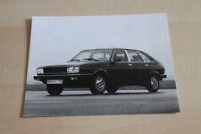 SV0692) Renault R 30 Diesel Pressefoto 1981