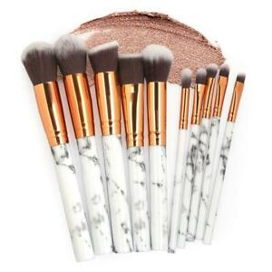 10Pcs-Makeup-Brushes-Set-Powder-Foundation-Brush-Concealer-Eye-Shadow-Make-up