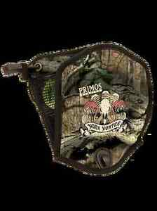 Primos 66908 Hook Hunter Mouth Call Case New Turkey Hunting , Archery