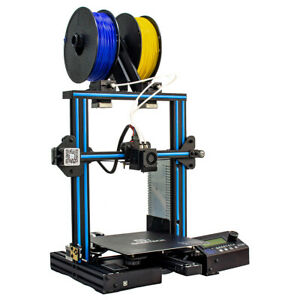 3D PrInter A10M Geeetech  2 in 1 out Extruder Filament Detector