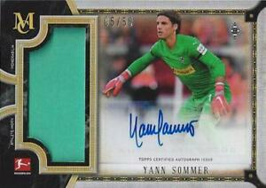 2018-19-Topps-UEFA-Bundesliga-Museum-Collection-Autograph-Jumbo-Relic-Gold-50