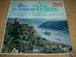 VOLKSMUSIK-LP-Des-Sonntags-am-Rhein