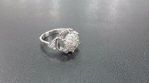 OLD-DIAMOND-RING-1930-APROX-1-19CT-DIAMONDS-VERY-GOOD-CONDITION