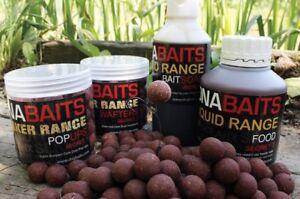 carp fishing DNA Baits Secret 7 Boilies 15mm bait