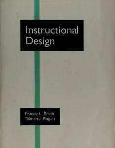 Instructional-Design-by-Smith-Patricia-L