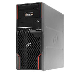 Fujitsu-CELSIUS-W510-Workstation-Xeon-E3-1225-4x-3-1GHz-16GB-RAM-240GB-SSD-Win10